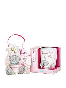 me-to-you-nan-mug-and-plaque-set