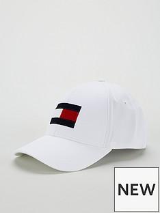 1d5f299128e Tommy Hilfiger Big Flag Cap