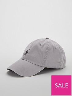 b2e16701f Polo Ralph Lauren Polo Ralph Lauren Logo Cap