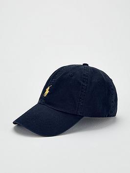polo-ralph-lauren-logo-cap-relay-blue