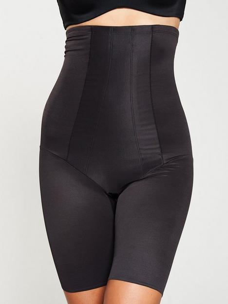 miraclesuit-high-waist-thigh-slimmer-black