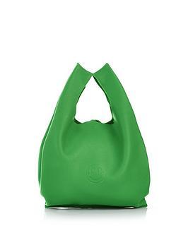 hill-friends-happy-shopper-bagnbsp--green