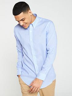 lauren-by-ralph-lauren-long-sleeved-button-down-collar-shirt-bluewhite