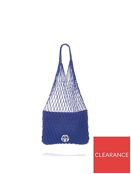 hill-friends-happy-pouch-with-string-shopper-bag-blue