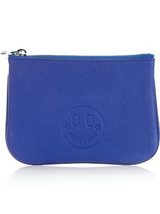 hill-friends-happy-mini-pouch-blue