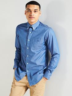 lauren-by-ralph-lauren-long-sleeved-button-down-collar-shirt-indigo-blue