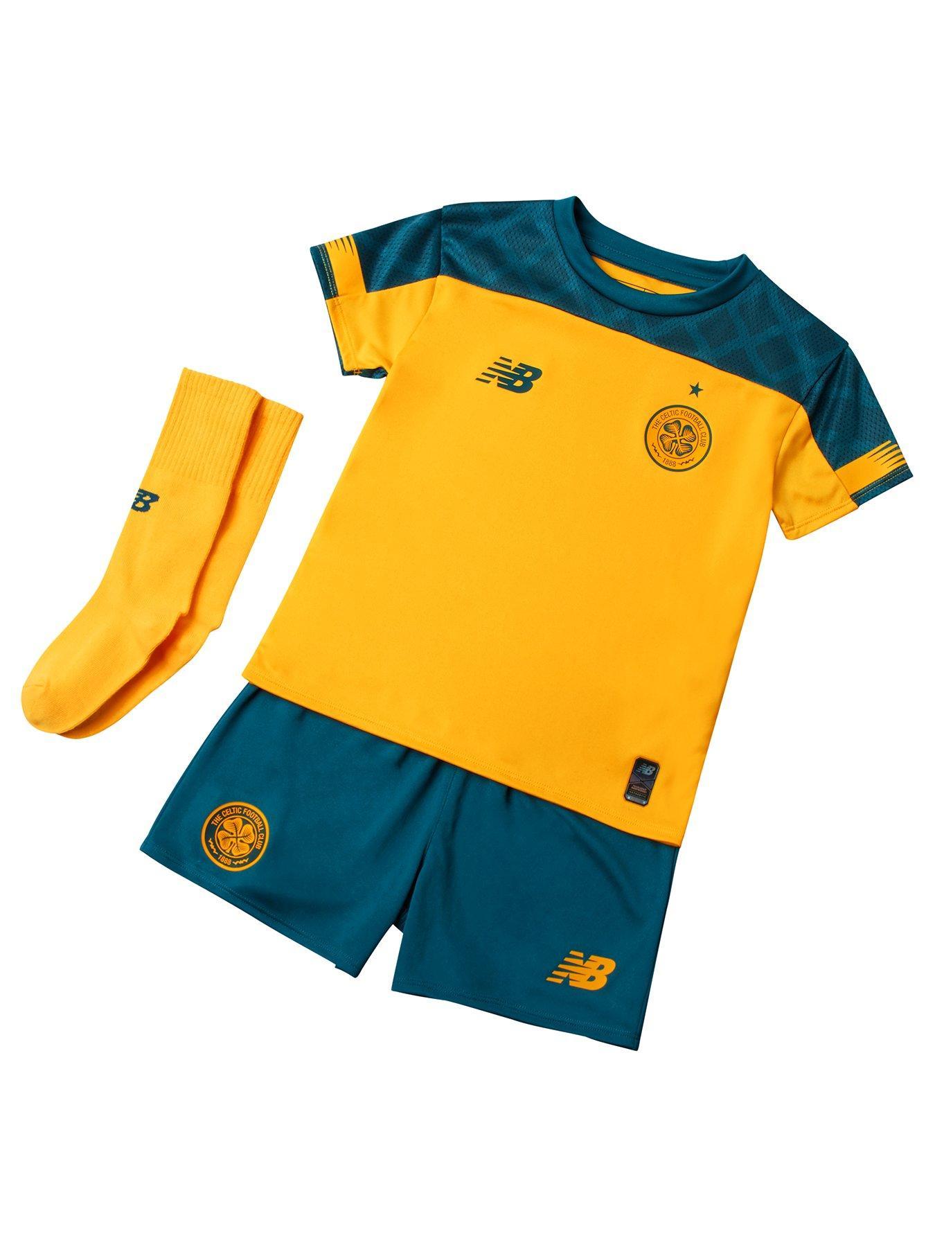 Celtic | Football shirts & kits | Sportswear | Child & baby