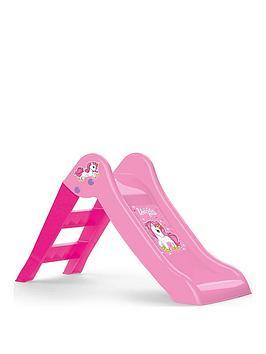 dolu-unicorn-my-first-slide-ndash-pink