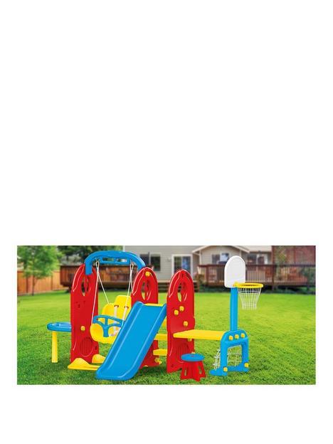 dolu-7-in-1-playground