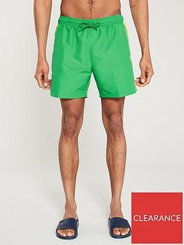 calvin-klein-logo-tape-swim-shorts-green