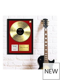 personalised-our-song-framed-picture
