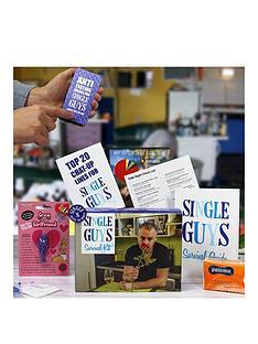 single-guys-survival-kit
