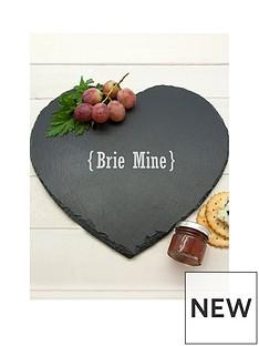 personalised-brie-mine-cheese-slate