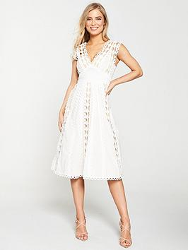 v-by-very-lace-trim-prom-dress-white