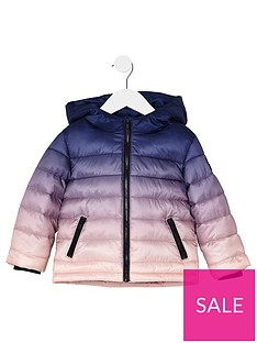 river-island-mini-mini-boys-navy-ombre-padded-jacket