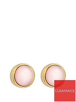 love-gem-gold-plated-sterling-silver-pink-opal-gemstone-stud-earrings