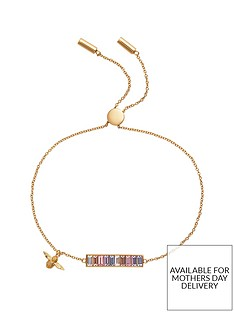 olivia-burton-olivia-burton-18kt-gold-plated-rainbow-bee-swarovski-crystal-baguette-bar-bracelet