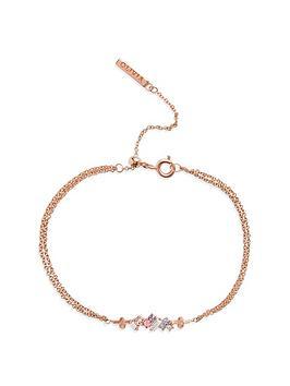 olivia-burton-olivia-burton-18kt-rose-gold-plated-rainbow-bee-swarovski-crystal-chain-bracelet