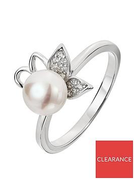 love-pearl-sterling-silver-cubic-zirconia-genuine-freshwater-pearl-flower-ring