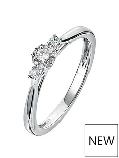 love-diamond-9ct-white-gold-11-point-diamond-trilogy-ring