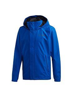 adidas-terrex-jacket-bluenbsp