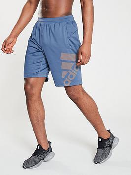 adidas-logo-training-shorts-ink
