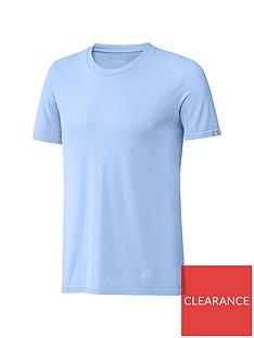 adidas-running-ultraboost-19-t-shirt-bluenbsp