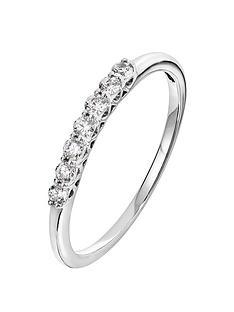love-diamond-9ct-white-gold-20-point-diamond-half-eternity-ring