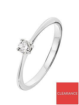 the-astral-diamond-9ct-white-gold-15-point-diamond-solitaire-ring