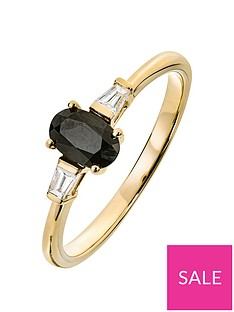 love-gem-9ct-gold-black-sapphire-and-baguette-cut-diamond-set-ring