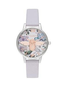 olivia-burton-olivia-burton-bejewelled-florals-3d-bee-midi-dial-parma-violet-leather-strap-ladies-watch