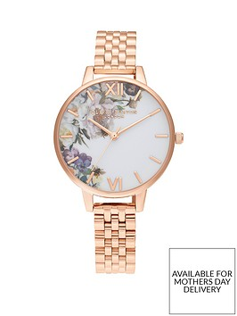 olivia-burton-olivia-burton-enchanted-garden-white-demi-dial-rose-gold-stainless-steel-bracelet-ladies-watch