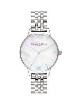 olivia-burton-mother-of-pearl-dial-stainless-steel-bracelet-ladies-watch