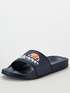 ellesse-filippo-sliders-navy