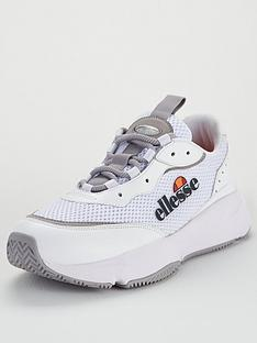 ellesse-massello-trainers-white