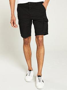river-island-cargo-shorts