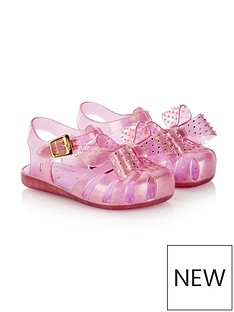 mini-melissa-mini-aranha-disco-bow-jelly-shoes-pink