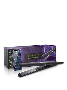 Glamoriser Bluetooth Smart Straightener