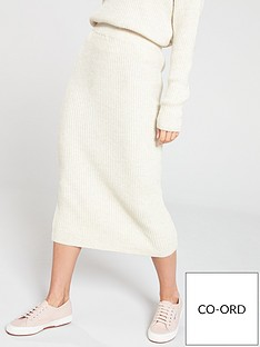 v-by-very-ribbed-knitted-co-ord-skirt-camel