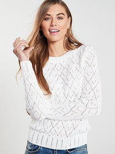 3f150c32 Knitted Jumpers | Women's Knitted Jumpers | Very.co.uk