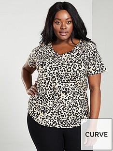 v-by-very-curve-animal-print-v-neck-t-shirt-leopard