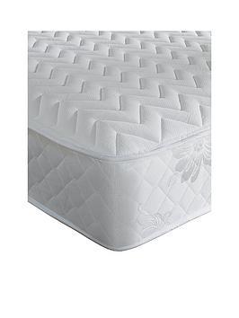 Airsprung Astbury Memory Foam Mattress- Medium