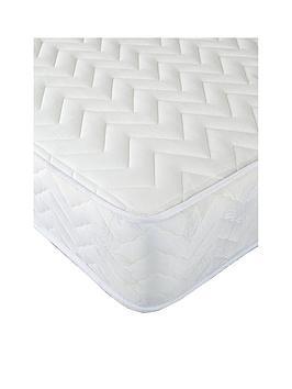 Airsprung Astbury Deep Memory Foam Mattress - Medium Firm