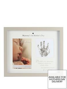 disney-bambino-handprint-frame-1st-mothers-day