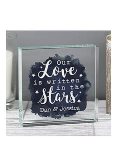 personalised-love-is-written-in-the-stars-valentines-large-crystal-token