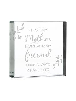 the-personalised-memento-company-personalised-first-my-mother-forever-my-friend-large-crystal-token