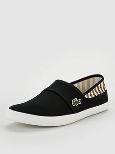 lacoste-maricenbspcanvas-slip-on-shoes-black