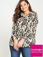 bd25c39ef84 Plus Size | Blouses & shirts | Women | www.very.co.uk
