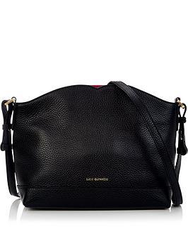 lulu-guinness-valerie-peekaboo-lip-cross-body-bag-black