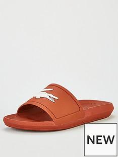lacoste-croco-sliders-orange